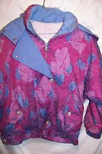 Vintage Bogner Insulated Ski Jacket, Women's XLarge