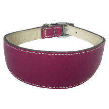 BBD Pet Products Whippet Deluxe Collar Boysenberry