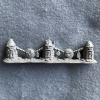 Warhammer Dwarf King Wall Battle skull pass Dwarves Games workshop Citadel NEW