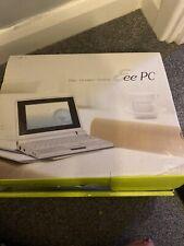 ASUS Eee PC Blk013x sin cargador, caja ha instrucciones