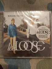Let Loose - Rollercoaster CD NEW