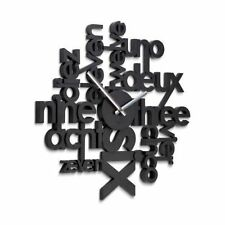 Analogue Other Shape Contemporary Wall Clocks
