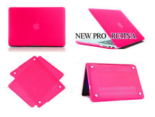 "UK New Plastic Crystal Hardshell Hard Case Cover For Apple Macbook Pro13.3"" Inch"