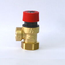 Electric Heating Company (EHC) Neptune Cylinder 6bar Pressure Relief Valve