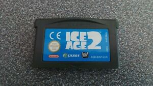ICE AGE 2 GAMEBOY ADVANCE SP