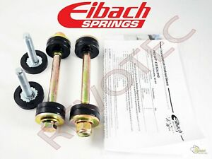 Eibach Pro-Kit Ride Height Adjustment Bolts For 1997-2004 Chevy Corvette C5