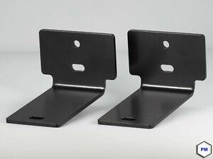 2 St.Wandhalterungen für Bose Soundbar 500