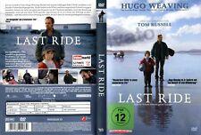 ❤ DVD deutsch LAST RIDE Tom Russel Hugo Weaving gut ❤