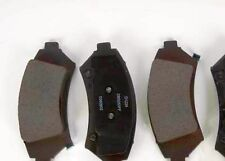 ACDelco # 171-656, GM # 18045382 Disc Brake Pads