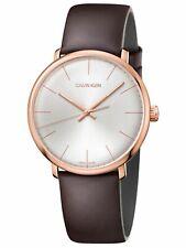 Reloj de Cuarzo Calvin Klein K8M216G6 High Noon para hombres