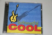 Instrumental Cool 2 CD Set Various Artists Razor & Tie