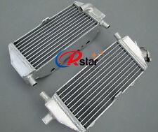 For Kawasaki KX125 KX 125 1994-2002 KX250 KX 250 1994-2002 Aluminum Radiator
