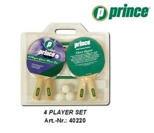 Prince TT 4 Spieler Set 1 Set