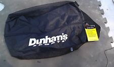 "7DD48 SHOE BAG FROM JP LANN GOLF, HAS ""DUNHAM'S"" LOGO, NEW OTHER"