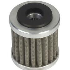 STAINLESS REUSABLE OIL FILTER HONDA CRF 150R CRF150R 150  2007 2008 2009 2012