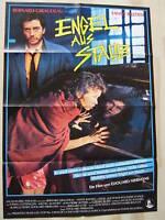 ENGEL AUS STAUB - Bernard Giraudeau, Fanny Bastien - Filmplakat A1