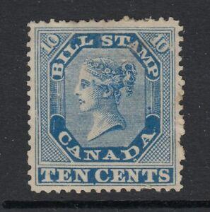 Canada (Revenue) van Dam FB10, MHR
