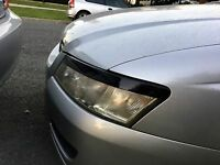 VZ HOLDEN COMMODORE WL/WK STATESMAN HEAD LIGHT EYE LID/EYE BROWS SS/S/CHEVROLET