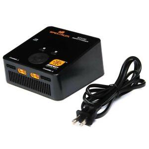 Spektrum Charge Adapter TX Battery NiMh//LiPo