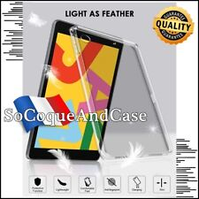 Etui Coque Housse Silicone Shockproof TPU tablet case cover iPad 10.2 (2019)