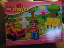 Lego Duplo Mom and Baby #10585 - Ages 2-5 - Brand NEW
