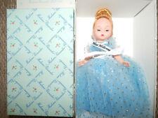 Vintage Madame Alexander 8 inch blonde MISS MILLENNIUM in Original box
