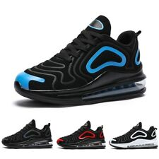 Fashion Men's Air Cushion Sneakers Comfort Casual Walking Running Athletic Shoes