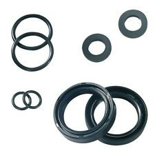 Harley Front Fork Seals Kit 41mm Heritage Softail/ Electra Glide/ Road King