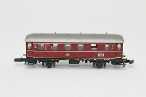 Z Scale Marklin 2nd Class Nostalgic Combine Passenger Car out of set 81416 RARE
