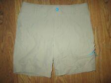 Girls MARMOT athletic outdoors hiking shorts XL
