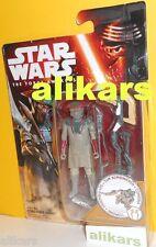 CONSTABLE ZUVIO The Force Awakens Star Wars Disney Hasbro Figure