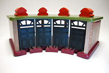 Grand Roundhouse for Wooden Railway