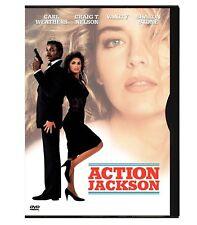 Action Jackson (DVD, 1999)
