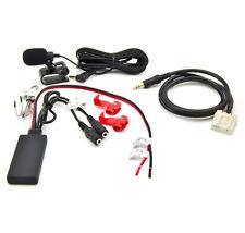 Bluetooth Adapter Aux Mazda 2 3 5 6 MX-5 RX-8 MP3 Musik Freisprecheinrichtung