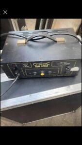 Citronic MA100 Amplifier