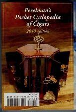 Perelman's Pocket Cyclopedia of Cigars (2010 Ed)