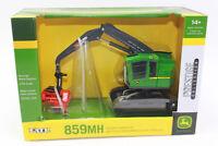 ERTL 45518 John Deere  Harvester  859 MH  1:50  NEU in OVP