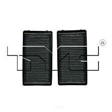 TYC 800033C2 Cabin Air Filter