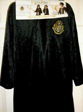WB-Harry Potter-Wizarding World-HOGWARTS-Cloak Hooded Robe-Child-M-(7/8)-Cosplay