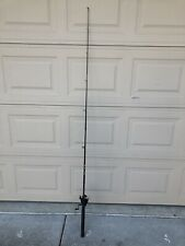New listing SHAKESPEARE UGLY STIK 4-PIECE FISHING ROD W/ SHAKESPEARE REEL, HIGH QUALITY NICE