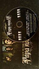Papa Roach cd Kick in the teeth rare promo cd