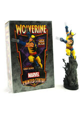 Bowen Designs Wolverine Action Statue Classic 322/1000 Marvel Sample X-Men New