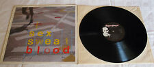 Various – Sex Sweat And Blood (The New Dancability) ( BEG A34)- LP