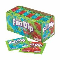 Lik-m-aid  Fun Dip  Candy - Candy -48 Pieces