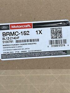 BRMC-152 Motorcraft Brake Master Cylinder New for Ford Expedition Navigator