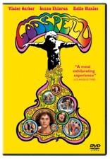 Godspell 0043396224193 With Victor Garber DVD Region 1