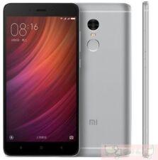 Teléfonos móviles libres Xiaomi Redmi Note 4X con conexión 4G con 64 GB de almacenaje