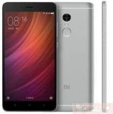 Xiaomi Redmi Note 4 - 64GB - Gris Oscuro (Libre) (Dual SIM)