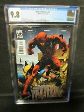 Wolverine #v3 #24 (2005) Outstanding Daredevil Cover CGC 9.8 White Pages L845