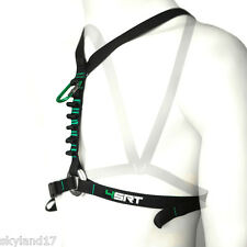 4SRT CHESTER - Standard -  chest harness for tree climbing single rope technique